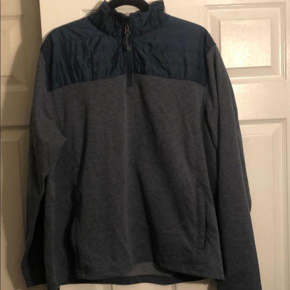 Eddie Bauer pullover sweatshirt